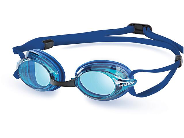 Head Venom Lunettes de protection, blue-blue